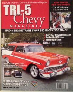 Buds Tri5 Mag