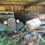 Barn Find's right under our noses…