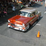 2016 Car Show – The 1956 Show Winners