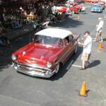 2106 Car Show – The 1957 Winners