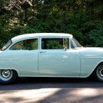 Dennis Rogers' rare 150 Utility Sedan