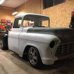 John Frey's '55 Restomod Pickup